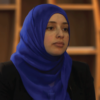 Samira Negm