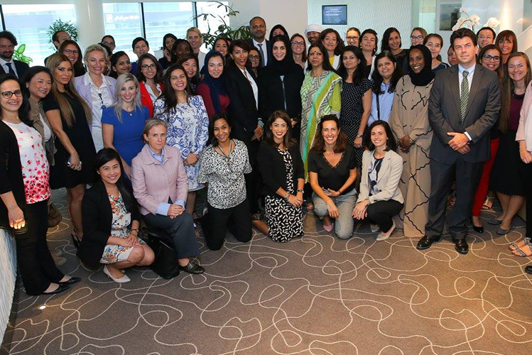 Why is the private sector key to women empowerment?