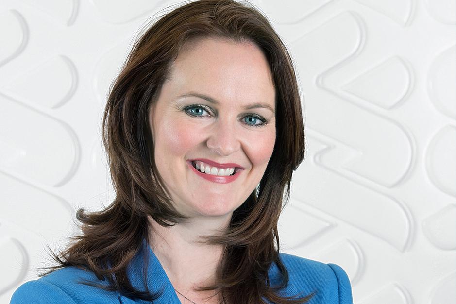 WEPs UAE Industry Insiders presents:Jane Siney for Standard Chartered