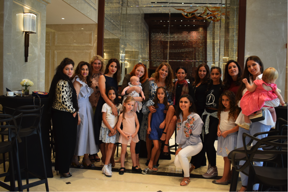 Empowering the region's youth through Listaproperty's 'Take Your Daughters to Work' event