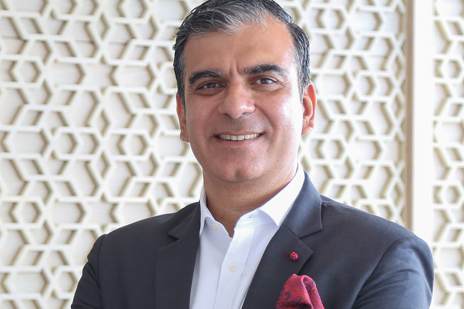 Interview with Samir Arora for WEPs signatory The Retreat Palm Dubai MGallery by Sofitel